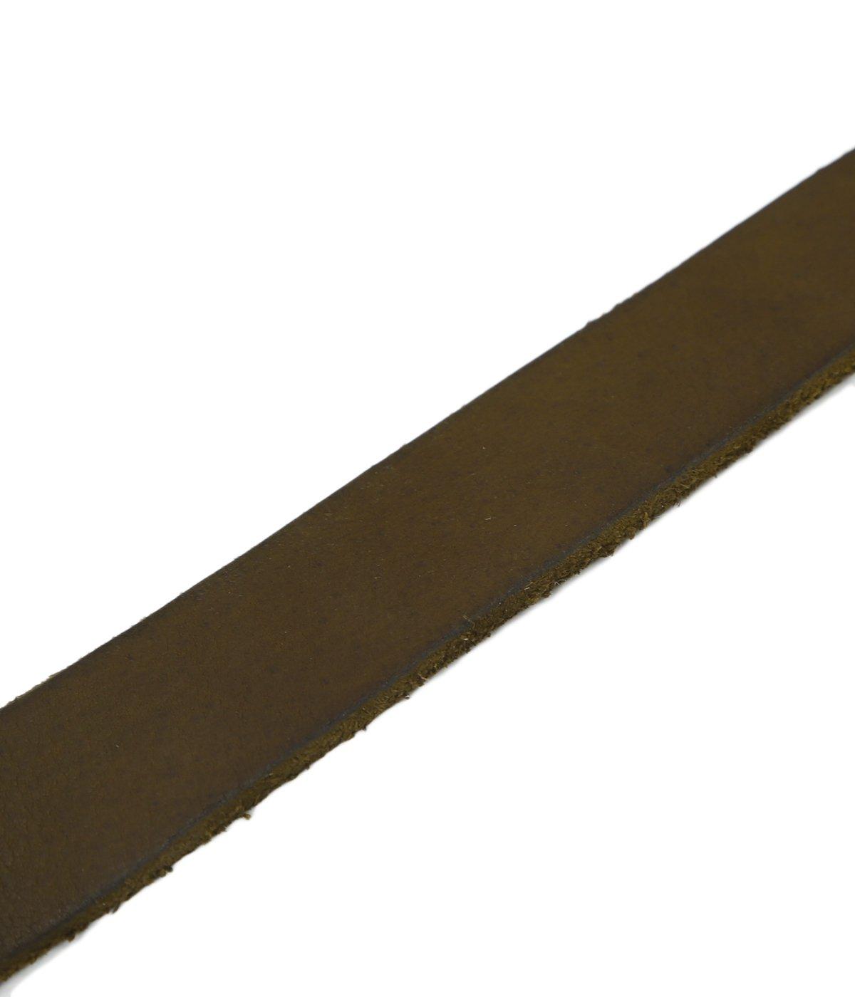 BELT-BISON FG CV (135cm)-SAGE-