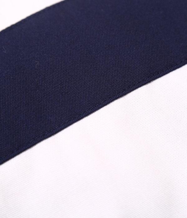 7fix WALK SHORTS (ワッペン無し/ポケット:レッド)