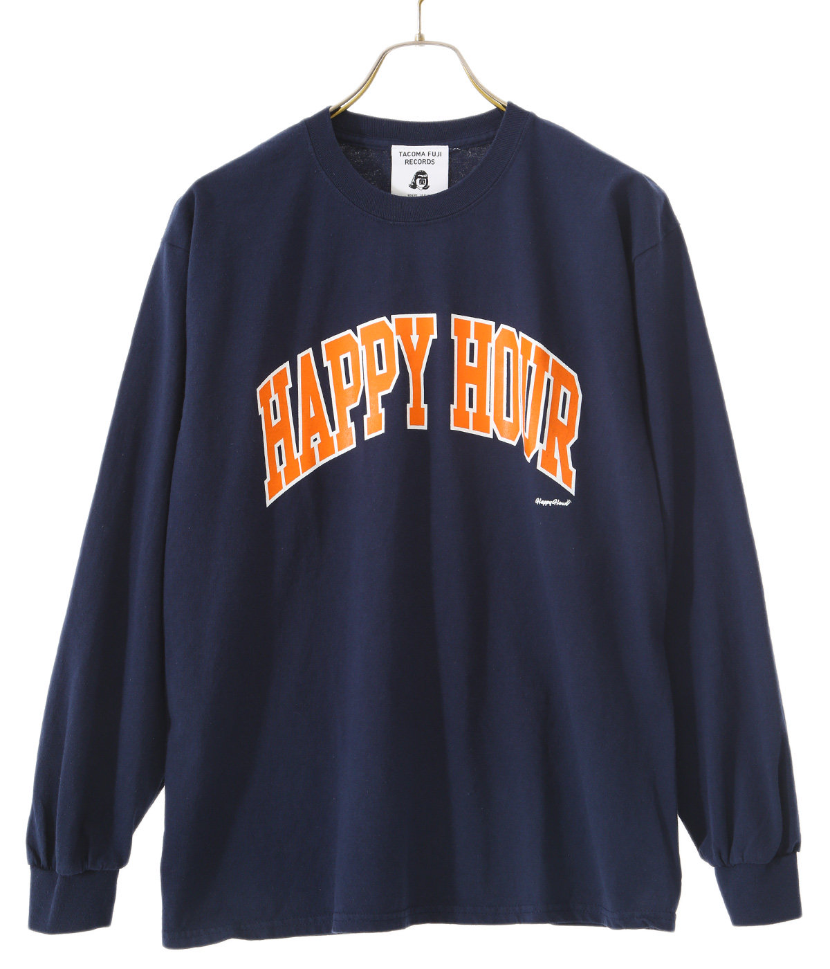 HAPPY HOUR (LS) shirt
