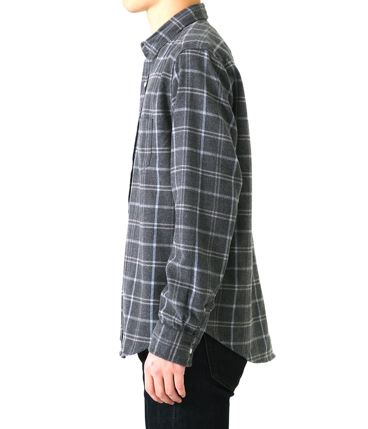 DON  ITALIAN COTTON FLANNEL