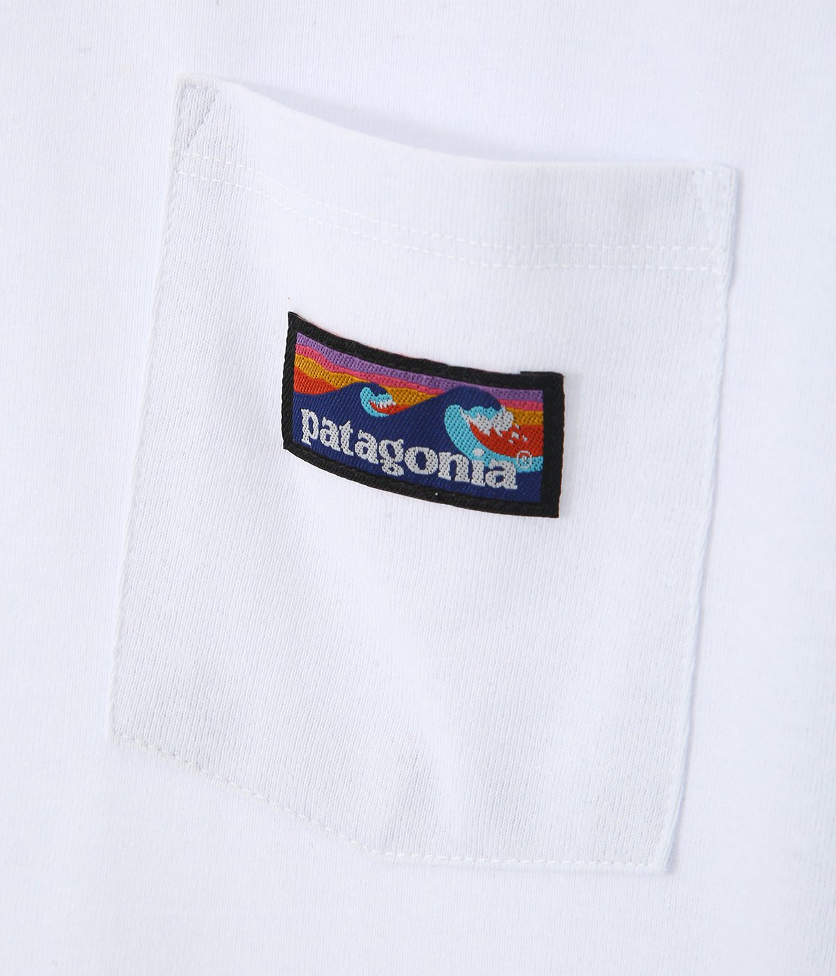 M's Boardshort Label Pocket Responsibili-Tee