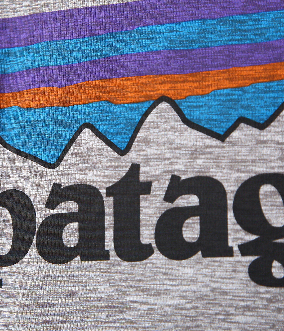 M's Capilene Cool Daily Graphic Shirt