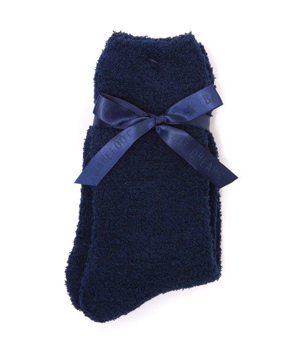 Cozychic Men's Socks -マリン-