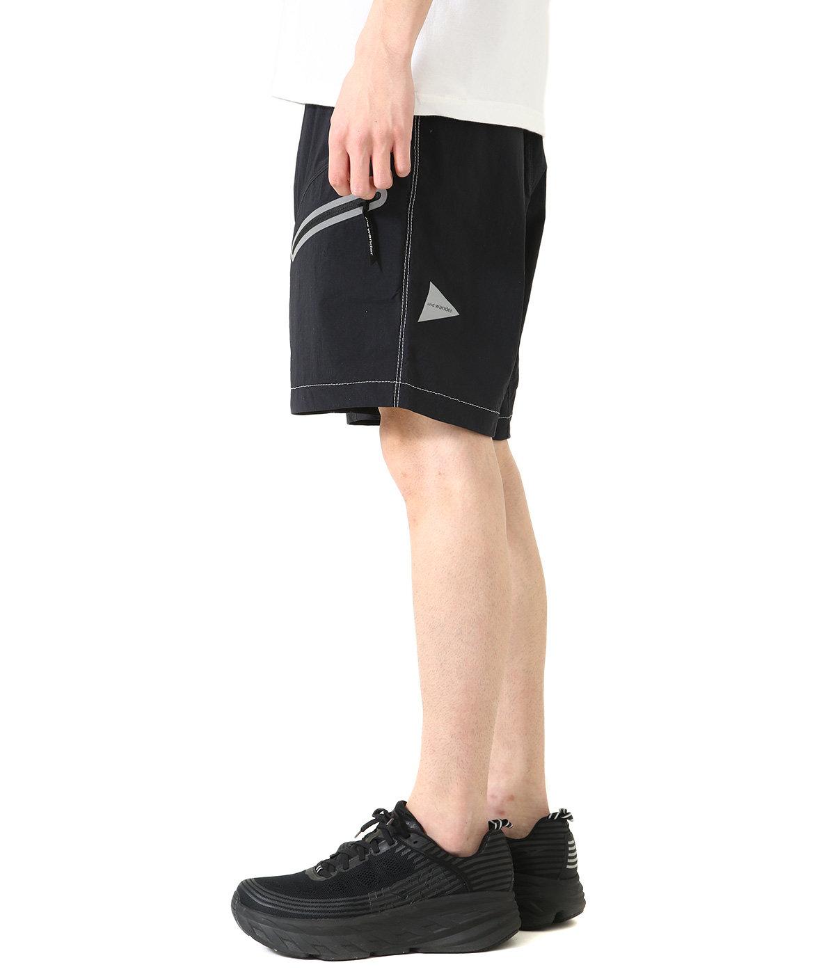 light hike short pants