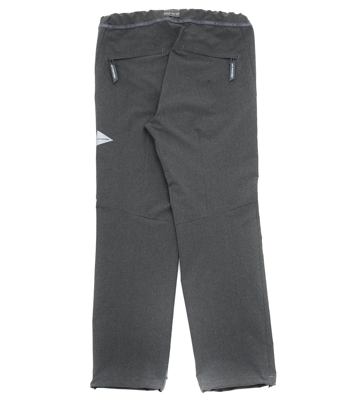 2way stretch long pants