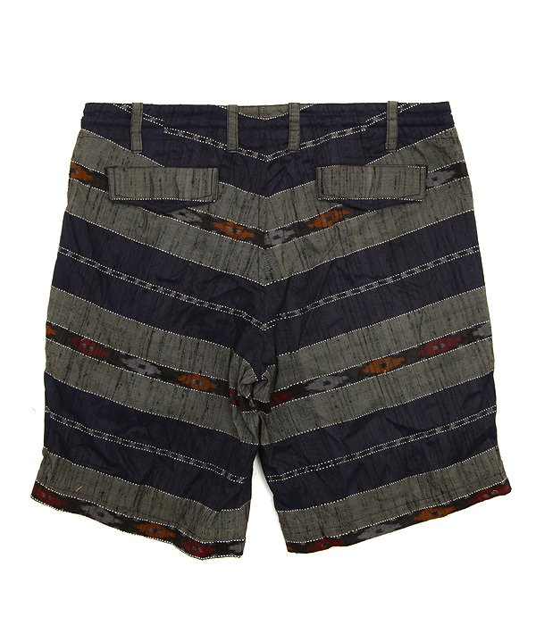 DRAW CORD SHORTS W PKT