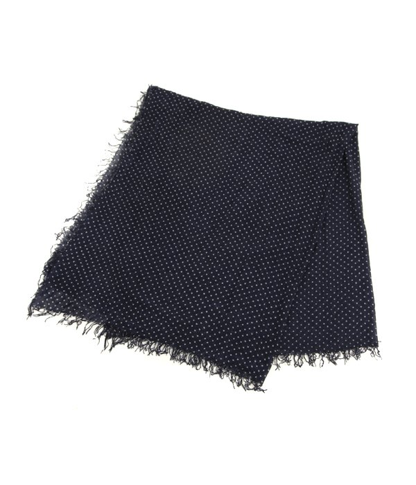 BRH-SC-301 / Cashmere Silk Scarf