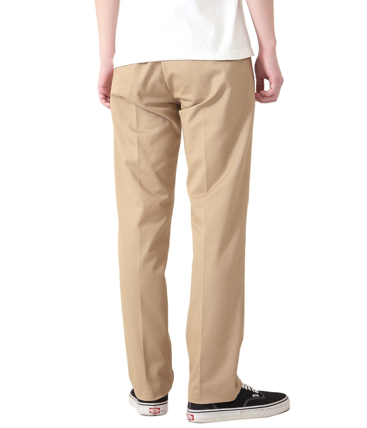 SD COOLMAX STRETCH TWILL WORK PANTS