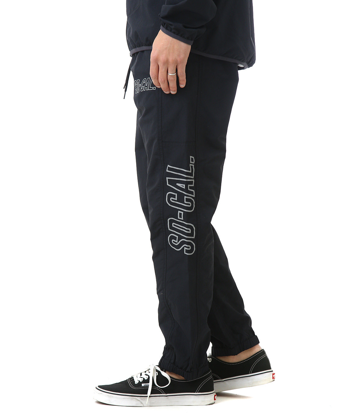 SD SPORTS TRACK PANTS