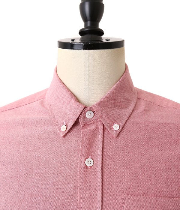 CROSBY OXFORD L/S SHIRTS