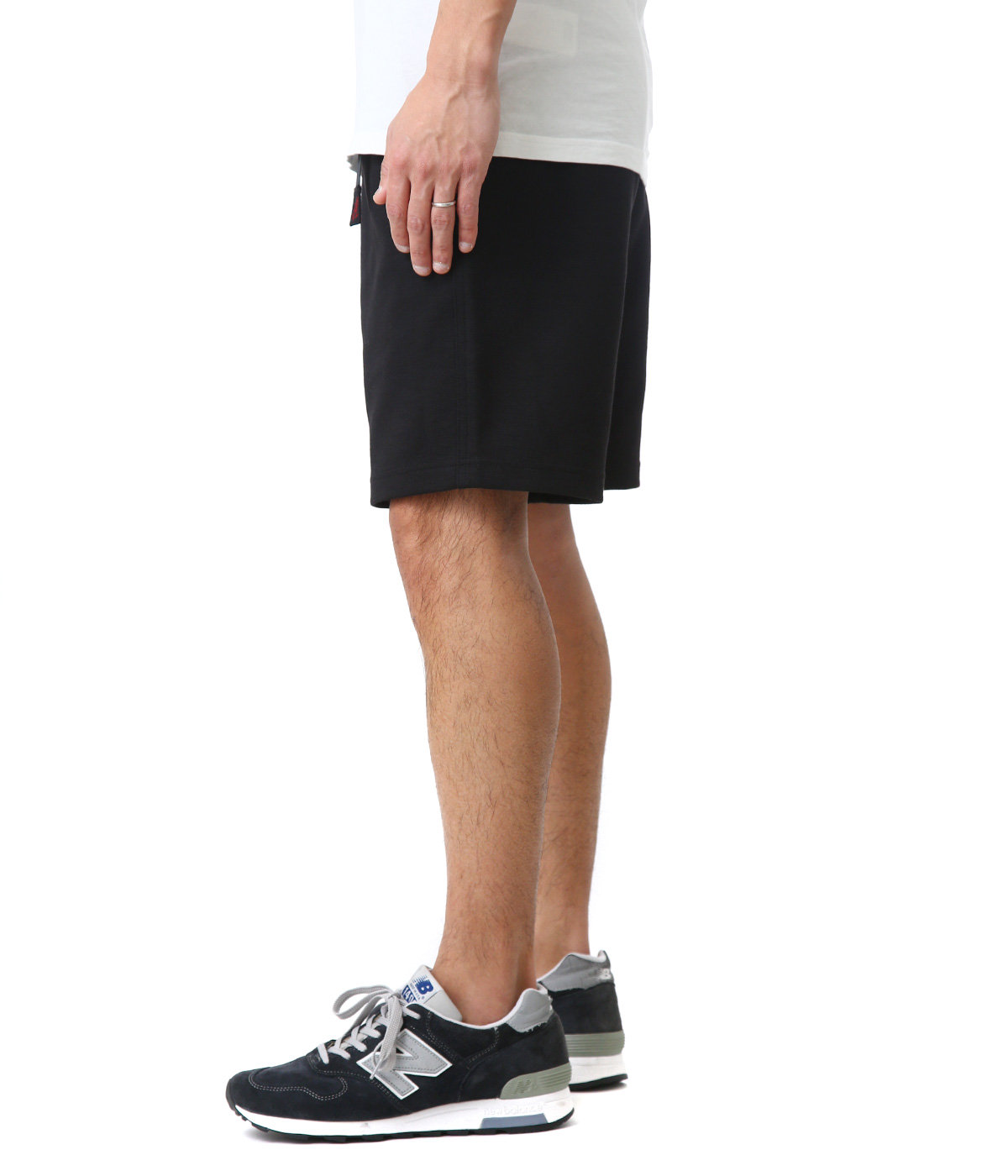 COOLMAX KNIT ST-SHORTS