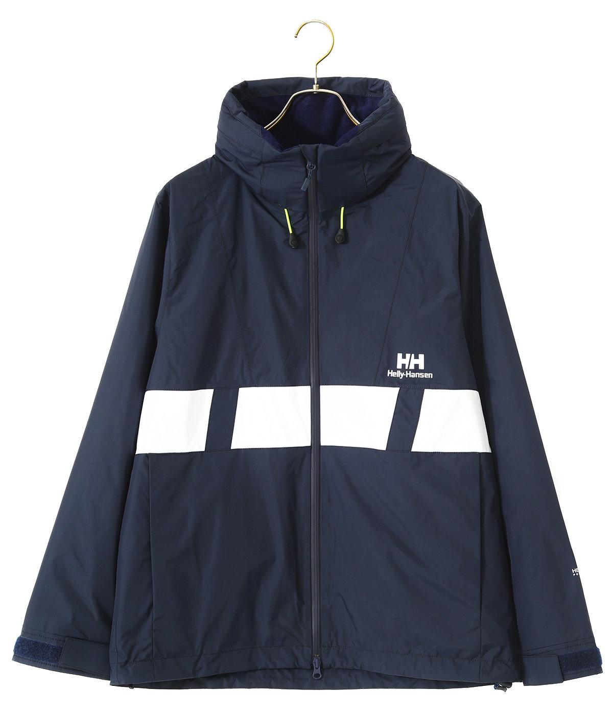 Formula Vetical Jacket