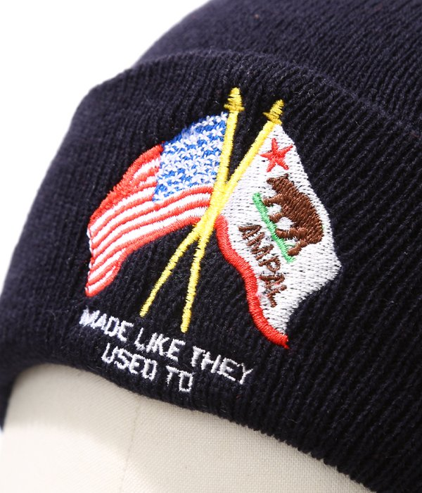 Made Like Beanie