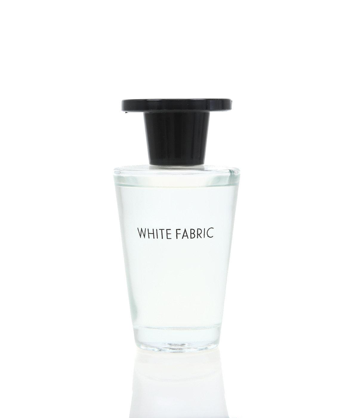 ディフューザー/PUEBCO - FRAGRANCE DIFFUSER / White Fabric
