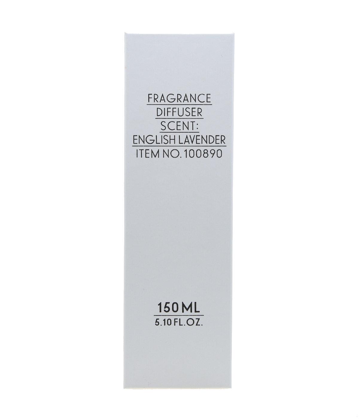 ディフューザー/PUEBCO - FRAGRANCE DIFFUSER / English Lavender