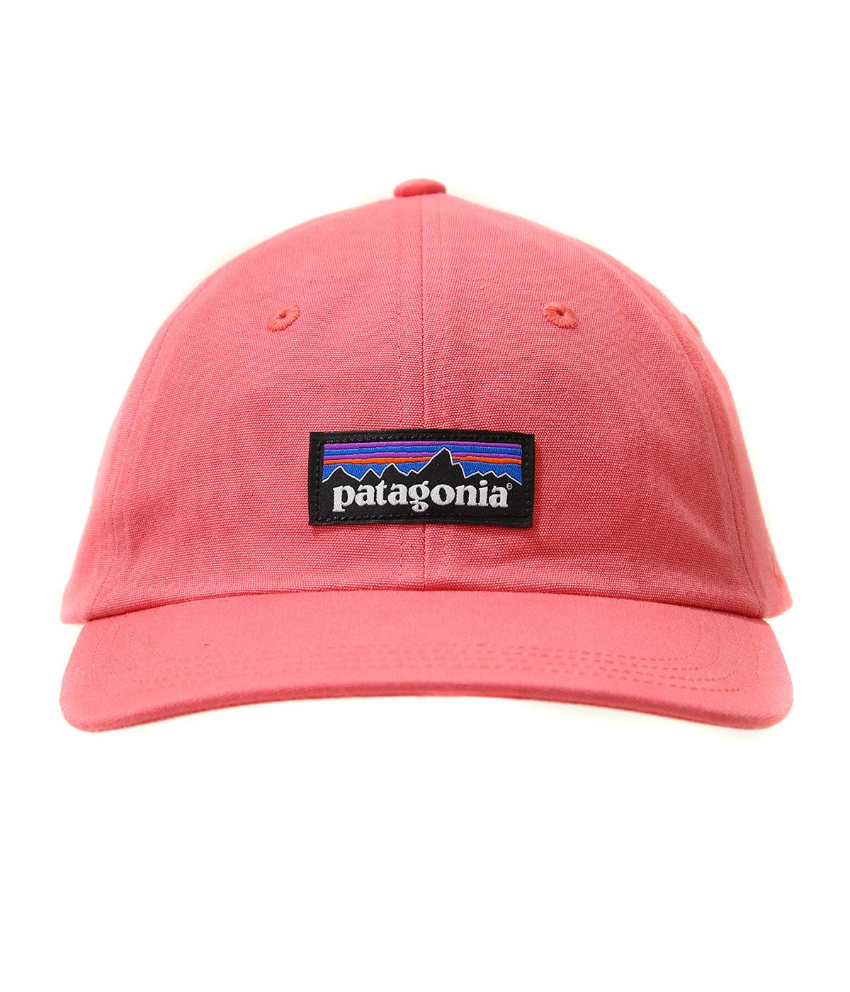 P-6 Label Trad Cap - Hats