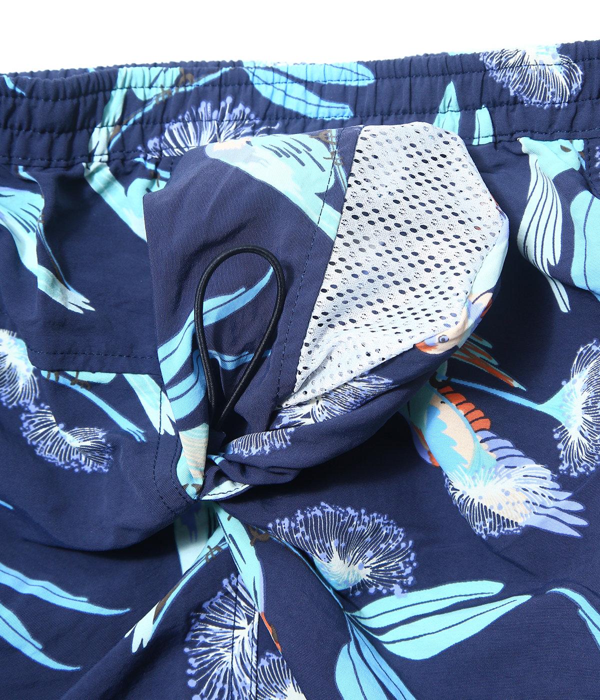 【レディース】W's Baggies Shorts -BLK-