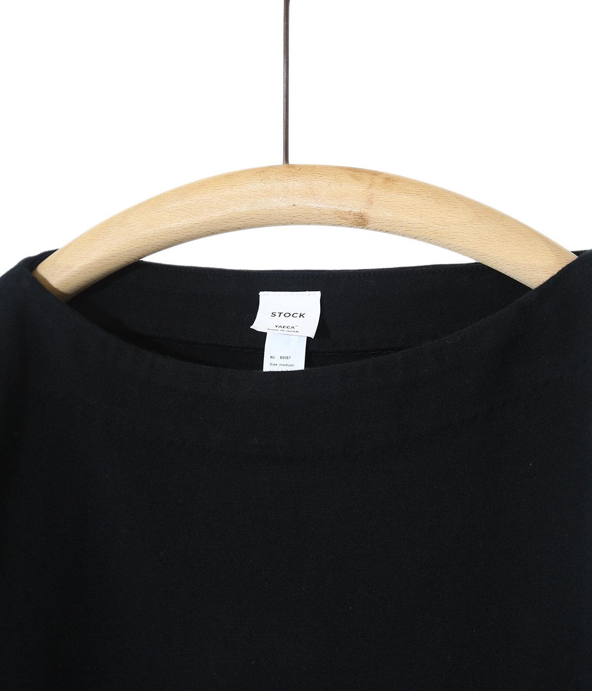 【レディース】バスクシャツ WIDE