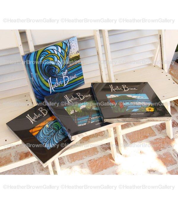 Art Book 「限定版 North Shore Wave」