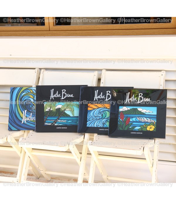 Art Book 「限定版 South Shore Wave」