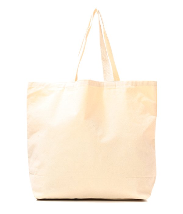 CANVAS USA BEACH TOTE BAG-L