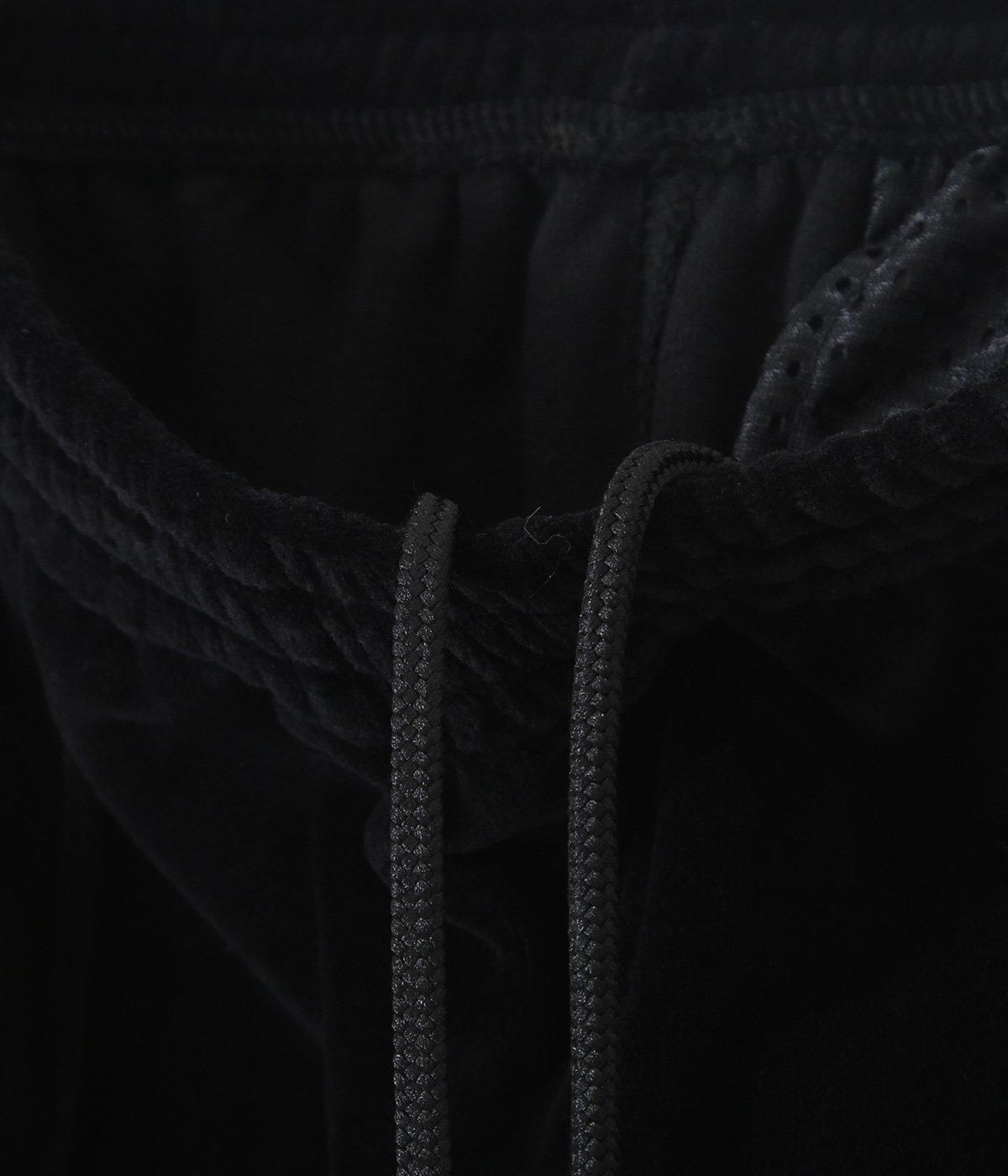 【レディース】Narrow Track Pant - C/Pe Velour