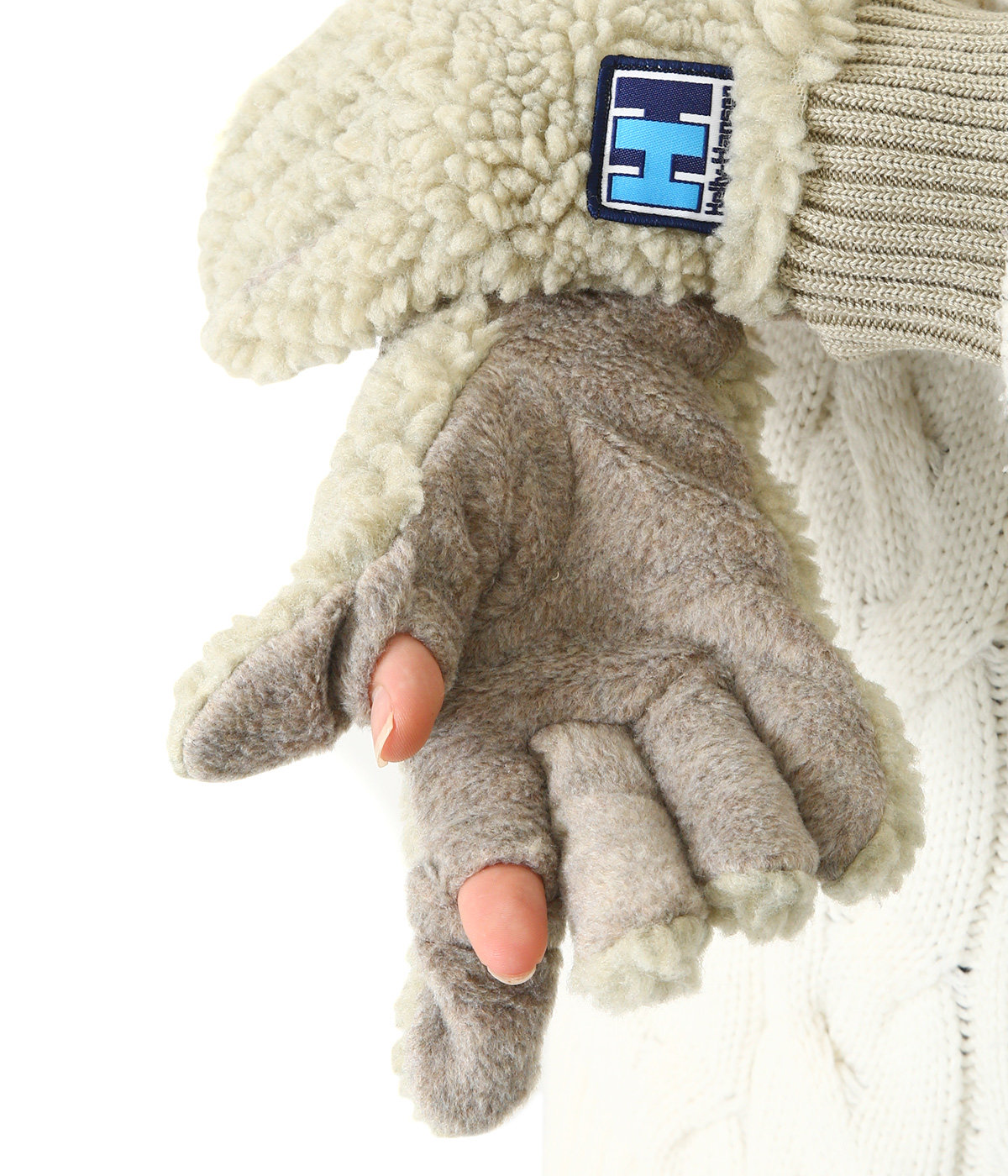 FIBERPILE (R) THERMO Glove
