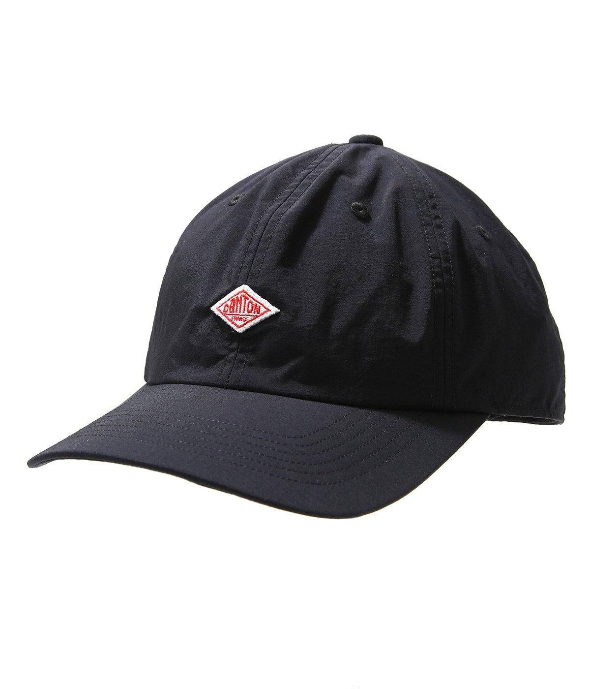 NYLON TAFFETA CAP