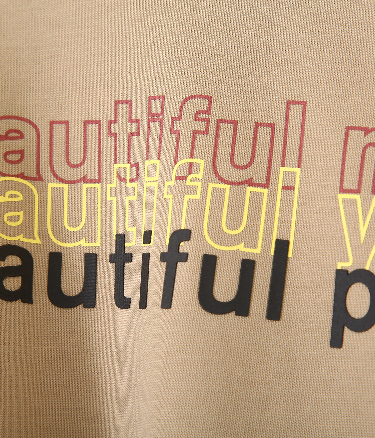 【レディース】suvin pima jersey  long T-shirt