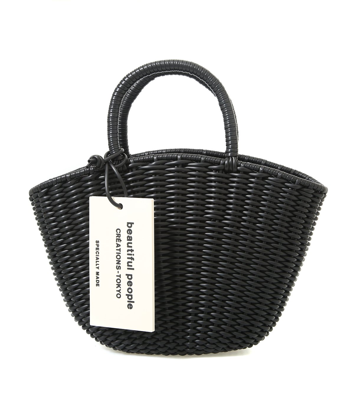 tube knitting basket S