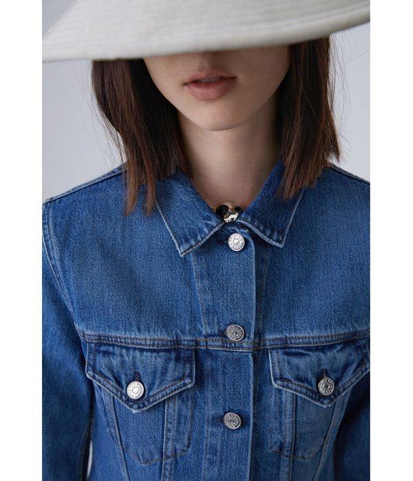 【レディース】Top Mid Vtg(denim jacket)