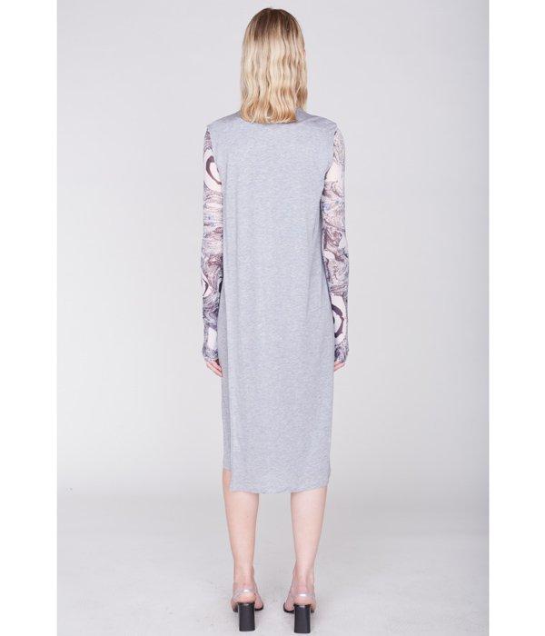 【レディース】Kaci Tencel(jersey dress)