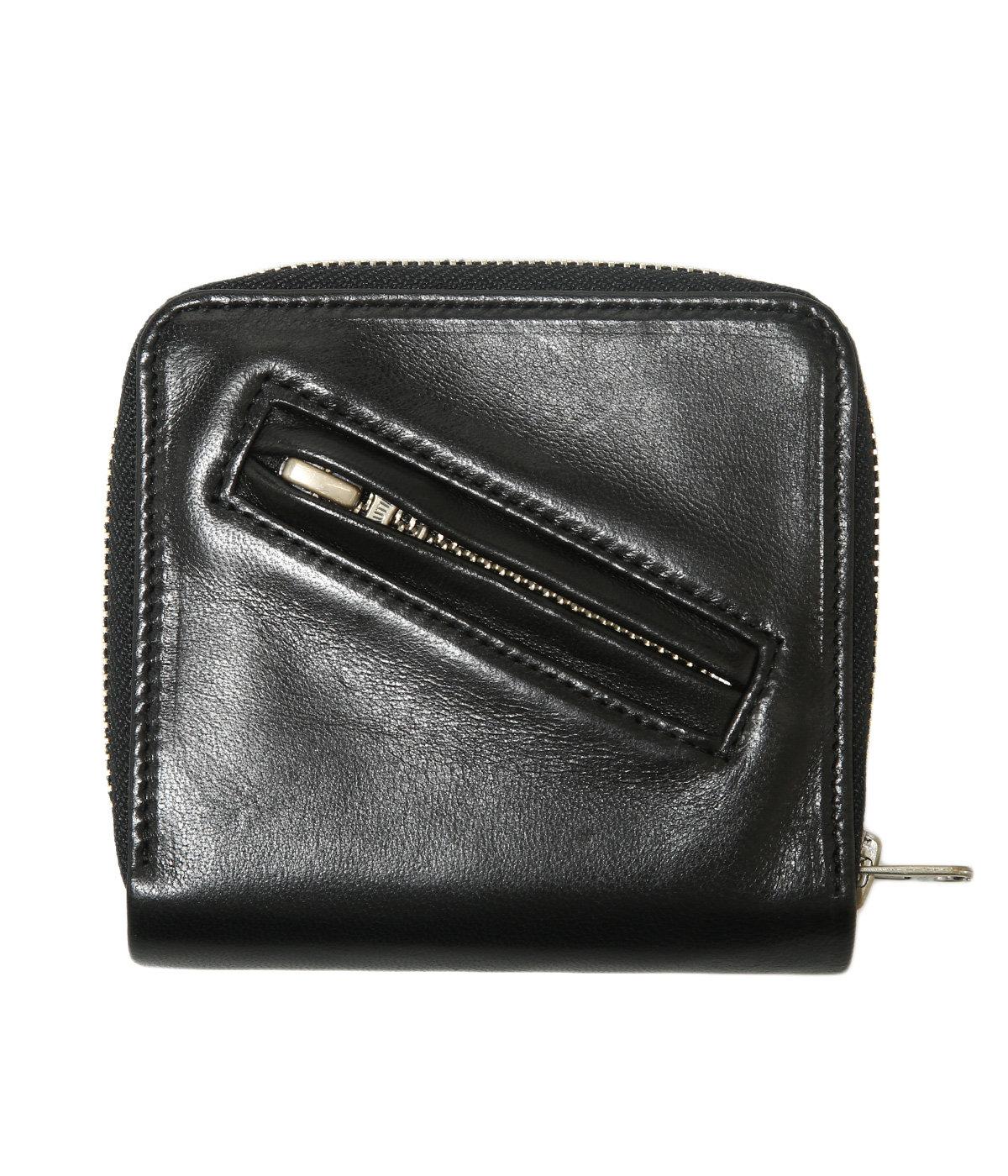 【レディース】riders small zip purse