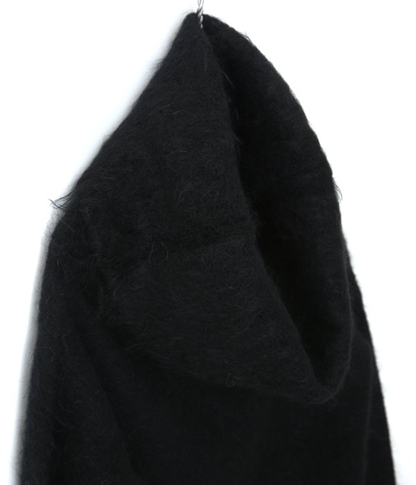 【レディース】Raze Mohair(turtleneck knit)