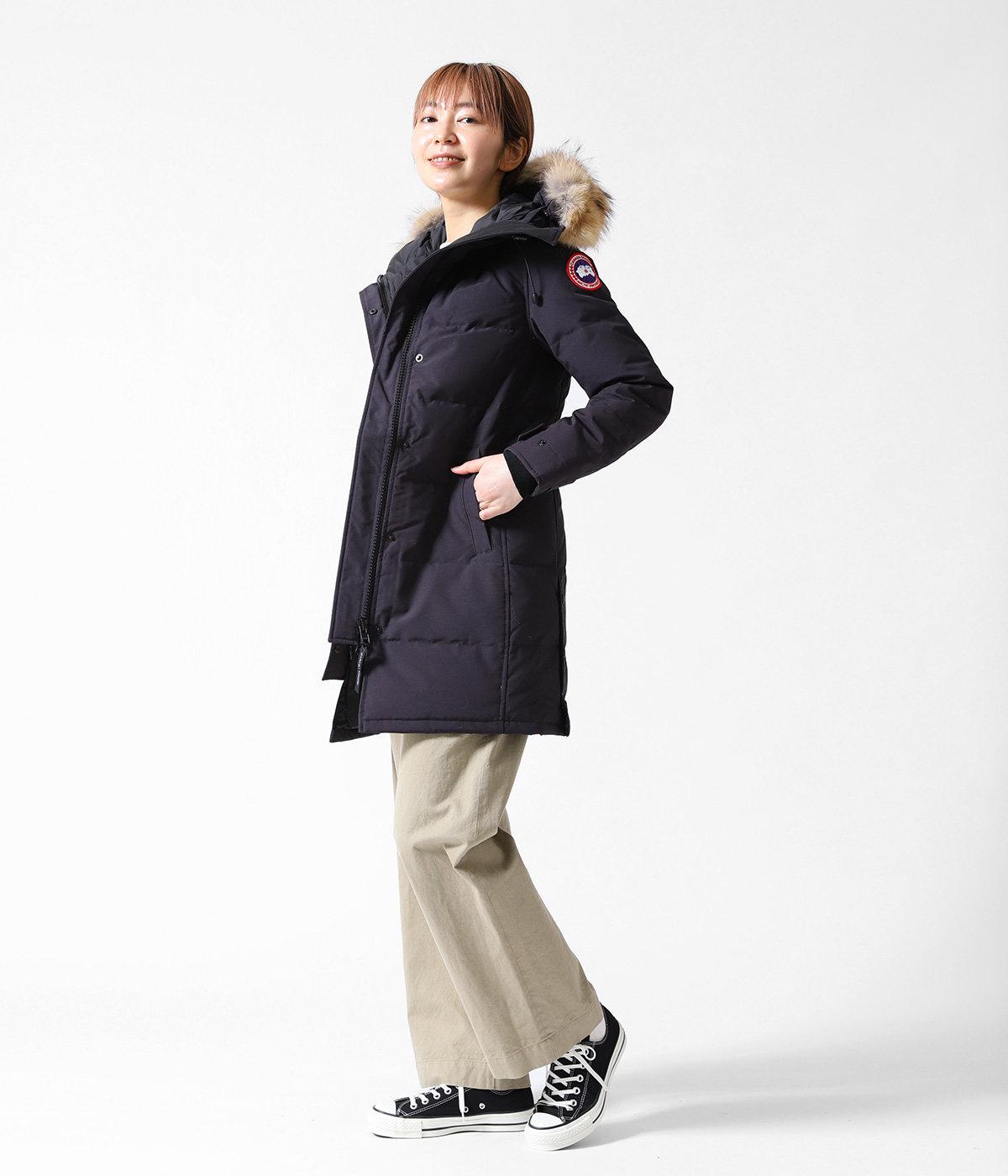 【レディース】<MACKENZIE PARKA(マッケンジーパーカー)>