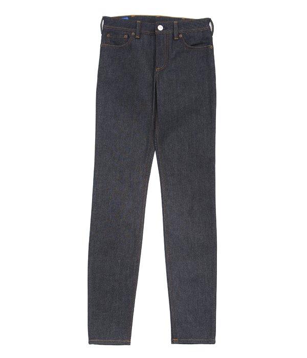 【レディース】Bla Konst / Climb Indigo-Length 32-(Jeans Denim)