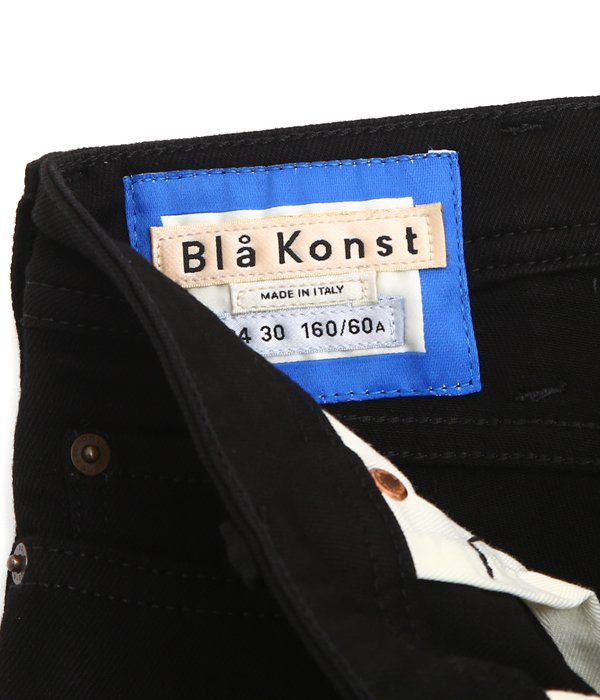 【レディース】Bla Konst / Climb Stay Black-Length 30-(Jeans Denim)