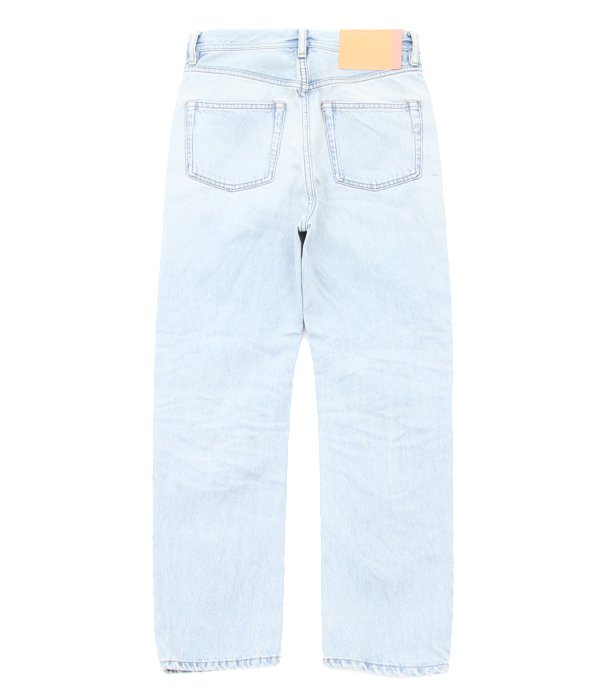 【レディース】Bla Konst / Log Lt Blue-Length 30-(Jeans Denim)