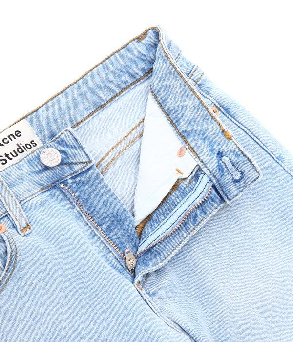 【レディース】Skin 5 Lt Vintage-Length 32-(5-pocket Denim)