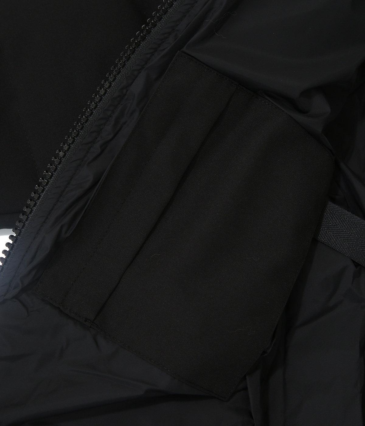 【レディース】<SHELBURNE PARKA FF(シェルバーン パーカー)>