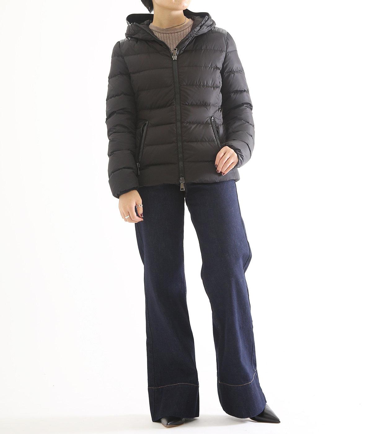 model(160cm) 着用サイズ:1