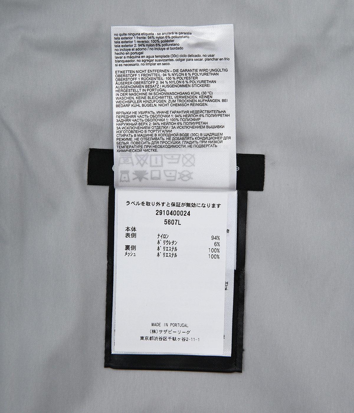 【レディース】<SEABOARD JACKET(シーボード ジャケット)>