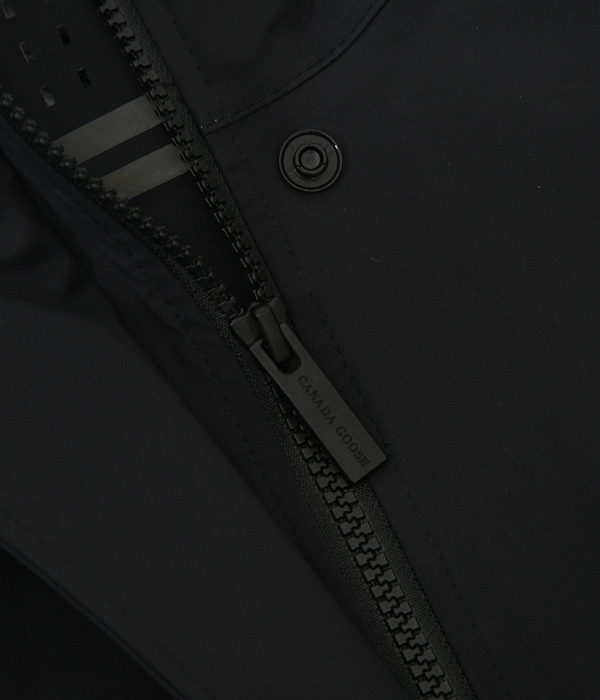 【レディース】<SALIDA JACKET(サリダジャケット)>-テンペストブルー-