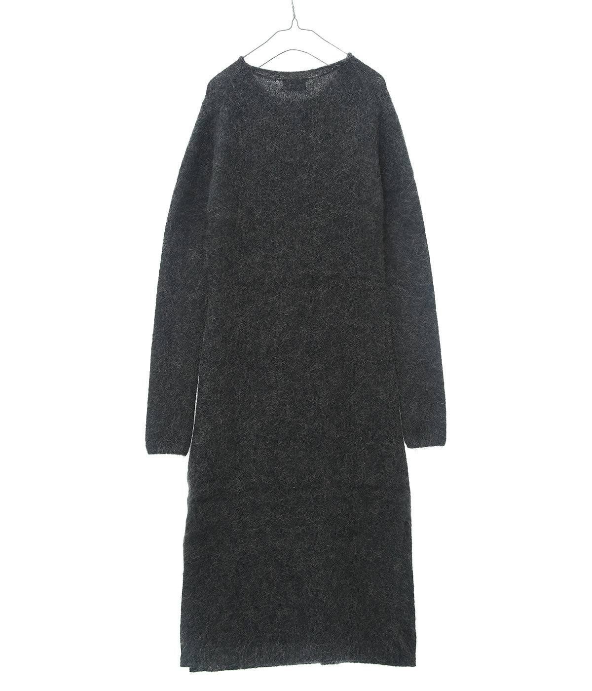 【レディース】Knit one-piece -Kathilde Moh-