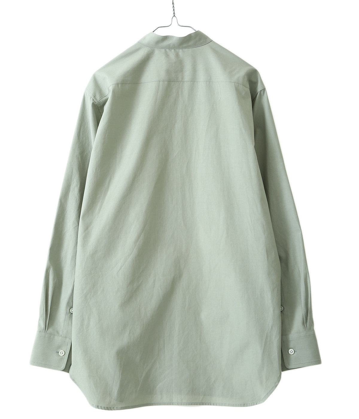 【レディース】WASHED FINX TWILL SHIRTS