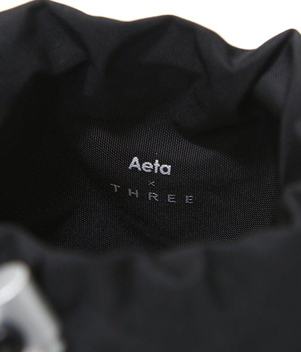 【レディース】<Aeta×THREE>POUCH S