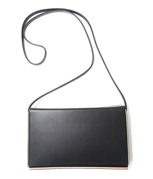 【レディース】BOX SHOULDER M