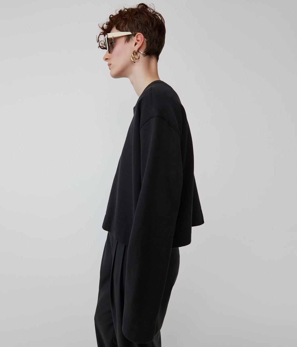 【レディース】Odice Emboss(Sweatshirts)