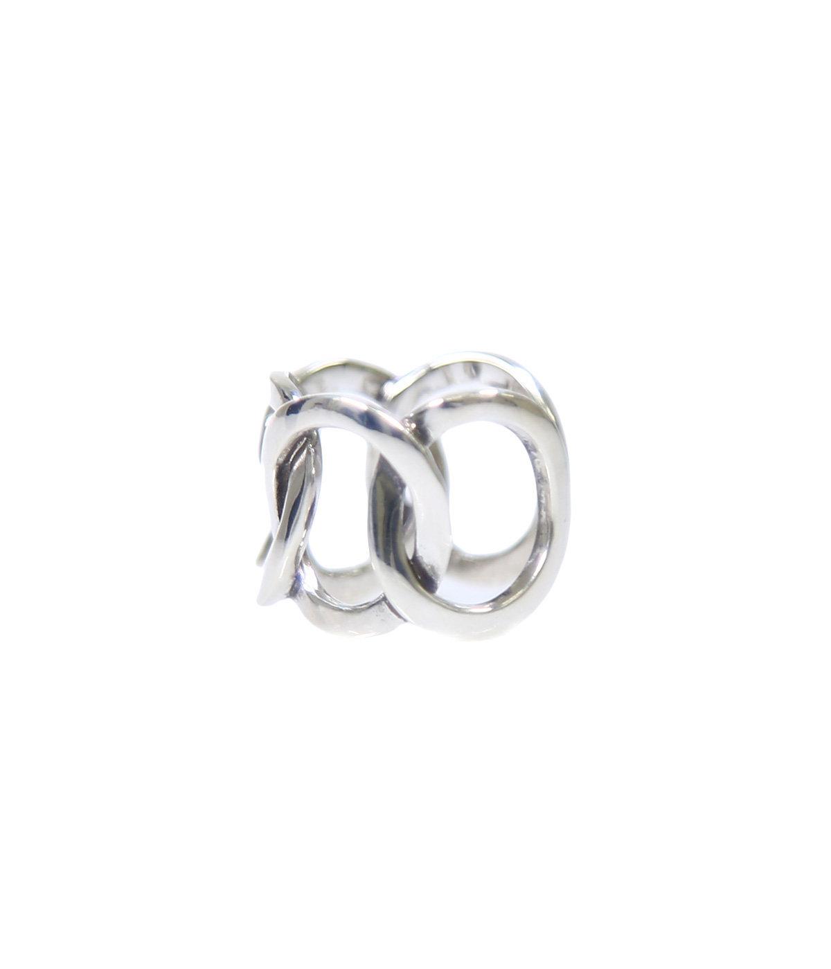 【レディース】Columbus ring(silver color)