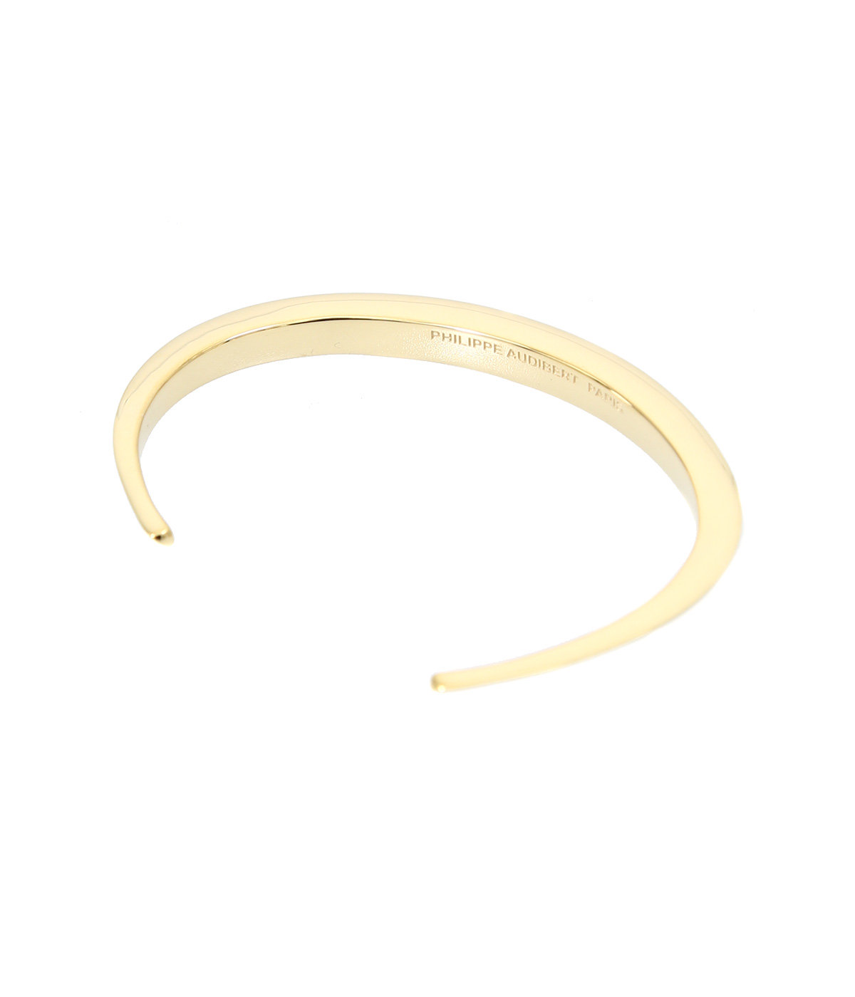 【レディース】Archie bracelet brass(light gold)